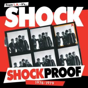 Shock - Shock Proof 1976-1979 lp (Artifix)