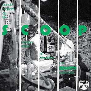 "Sidartha - Scoop Soundtrack 7"" (Cameleon, France)"