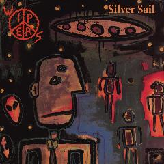 Wipers - Silver Sail lp (Jackpot Records)