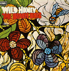 Beach Boys - Wild Honey lp (Simply Vinyl)