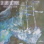 Sir Lord Baltimore - Kingdom Come lp (Mercury/Scorpio)