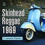 Skinhead Reggae 1969 lp (Kingston Sounds)