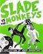 Crowbar Slade Vs The Monkeys booklet (Goner)