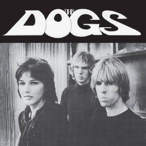 "Dogs - Slash Your Face 7"" (Last Laugh)"