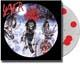 Slayer - Live Undead lp (Metal Blade Records)