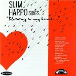 Slim Harpo - Sings Raining In My Heart lp (Excello)