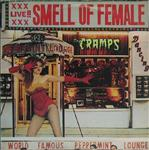 Cramps - Smell Of Female cd (Big Beat, UK)