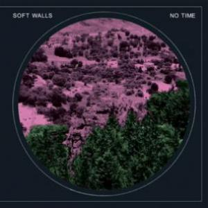 Soft Walls - No Time lp (Trouble In Mind)