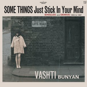 Vashti Bunyan - Some Things Just Stick In Your Mind dbl lp