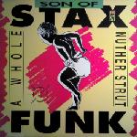 Son of Stax Funk lp (Ace/Stax)