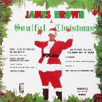 Brown, James - A Soulful Christmas lp (Polydor)