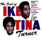 Turner, Ike & Tina - The Soul of... lp (Rumble Records)