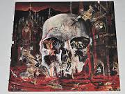 Slayer - South of Heaven lp (American Records)