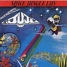Oneness Of Juju - Space Jungle Luv lp (Black Fire)