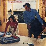 Sparks - Interior Design lp (Fine Art /Rhino Records)