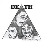 Death - Spiritual Mental Physical lp (Drag City)