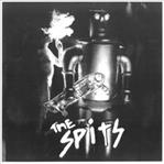 Spits - s/t (First) lp (Slovenly)