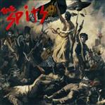 Spits - s/t (5) lp (In The Red)