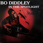 Diddley, Bo - In The Spotlight lp (Rumble Records)