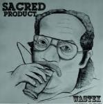 "Sacred Product - Wastex dbl 7"" (Quemada Records)"