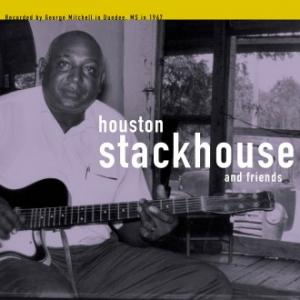 Houston Stackhouse & Friends - lp (Big Legal Mess)