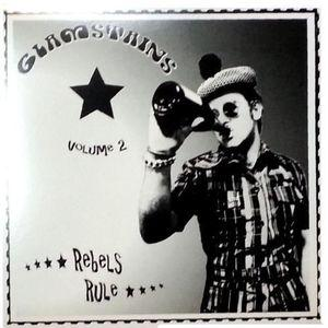 Glamstains Volume 2 Rebels Rule lp (No Label)