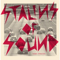 Stalins of Sound - Tank Tracks lp (Slovenly)