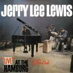 Lewis, Jerry Lee - Live At The Star-Club Hamburg dbl lp
