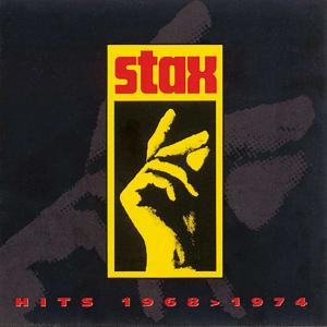 Stax Gold - Hits 1968-1974 lp (Stax, UK)