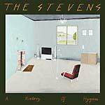 Stevens, The - A History of Hygiene lp (Chapter Music)