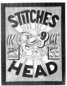 Stitches In My Head #9