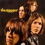 Stooges - s/t lp (Elektra/Rhino) COLORED VINYL