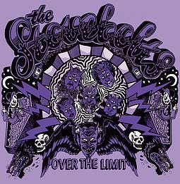 Stovebolts - Over The Limit lp (Blahll! Records)