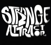 Strange Attractor cd (Red Lounge, Germany)