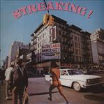 Jean-Claude Pelletier - Streaking! lp (Vadim Music)