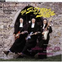 Thee Headcoatees- Sisters of Suave lp (Damaged Goods)