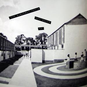 "Suburban Homes - ... Are Bored 12"" ep (Total Punk)"