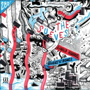 "Sueves - Liquid Hounds 7"" (Hozac)"
