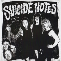 "Suicide Notes - Suicide Note 7"" (Hovercraft)"