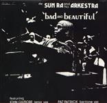 Sun Ra - Bad and Beautiful lp (Saturn/Scorpio)