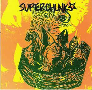 Superchunk - s/t lp (Merge)