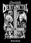 Encyclopedia Of Swedish Death Metal - Daniel Ekeroff