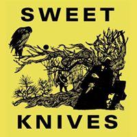 Sweet Knives - s/t lp (Big Neck Records)