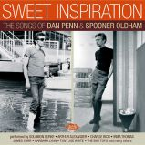 Dan Penn & Spooner Oldham - Sweet Inspiraton cd (Ace UK)