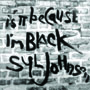 Syl Johnson - Is It Because I'm Black lp (Numero Group)