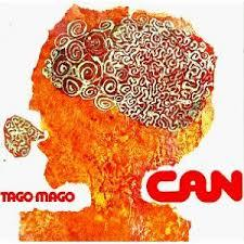 Can - Tago Mago dbl lp (Spoon/Mute)