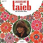 Jacqueline Taieb - Her 1967 Debut Album lp (Merlins Nose)