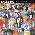 Tally Ho! - Flying Nun's Greatest Bits dbl cd (Flying Nun)