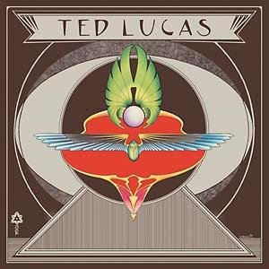 Ted Lucas- s/t lp (Yoga Records)