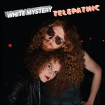 White Mystery - Telepathic lp (White Mystery)